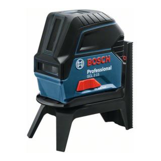Bosch Linienlaser GCL 2-15