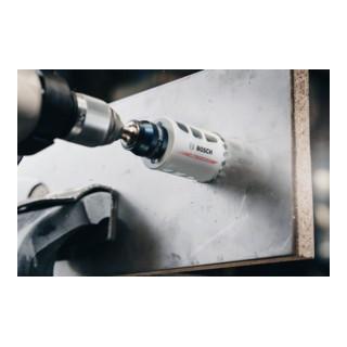 Bosch Lochsägen-Set Endurance for Heavy Duty 13-teiliges Universalset 20 - 76 mm