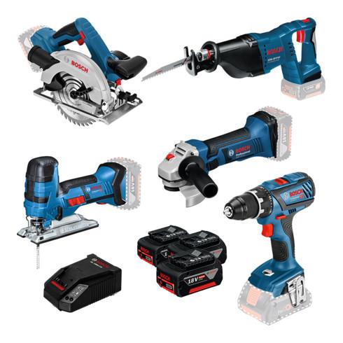 Bosch Maschinen-Set 0615990K6N