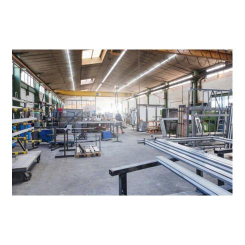 Bosch Metallspiralbohrer HSS PointTeQ, DIN 338, 1er-Pack