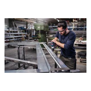 Bosch Metallspiralbohrer HSS PointTeQ, DIN 338