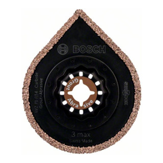 Bosch Mörtelentferner AVZ 70 RT HM-RIFF 3 max Carbide Technology 70 mm