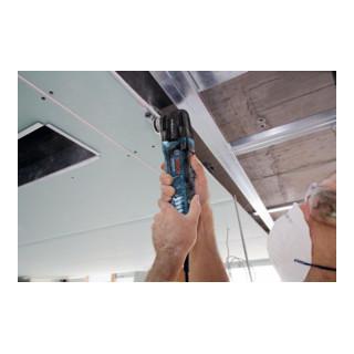 Bosch Multi-Cutter GOP 30-28 mit Zubehör L-BOXX