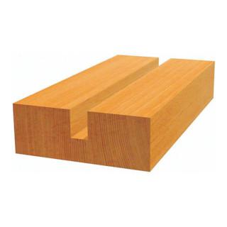 Bosch Nutfräser Standard for Wood 12 mm D1 12 mm L 40 mm G 81 mm