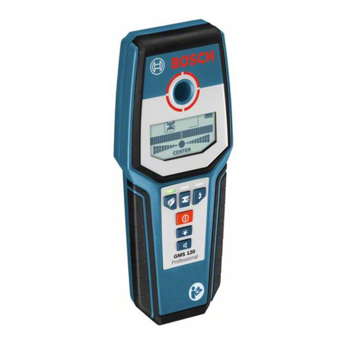 Bosch Ortungsgerät GMS 120
