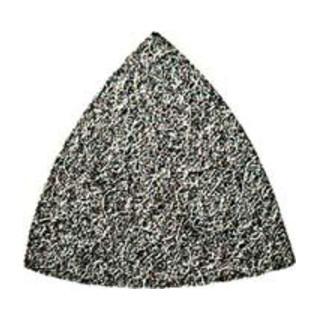 Bosch Polierfilz für Dreieckschleifer und Multi-Cutter, hart, Klett, 93 mm