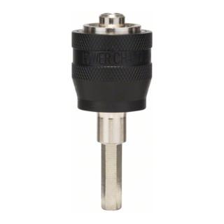 Bosch Power-Change-Adapter, 8-mm-Sechskantaufnahmeschaft für Lochsägen, 14-210 mm