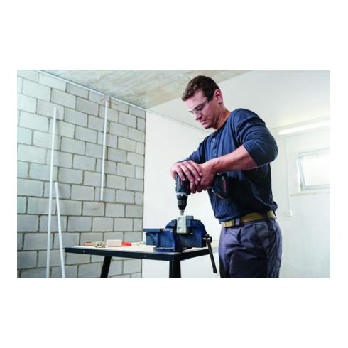 Bosch Professional HSS Stufenbohrer für Metall und Kunststoff, Durchmesser 4 – 20 mm, Länge 70,5 mm