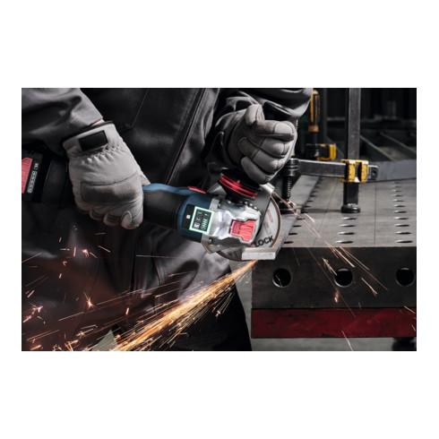 Bosch Professional Trennscheibe Expert for Metal für Metall, X-LOCK