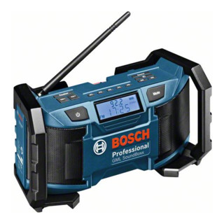 Bosch Radio GML SoundBoxx Solo Version