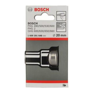 Bosch Reduzierdüse für Bosch-Heißluftgebläse