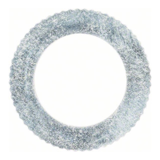 25 x 15,875 x 1,2 mm Bosch Reduzierring für Kreissägeblätter