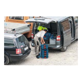 Bosch Sackkarre Alu-Caddy klappbar