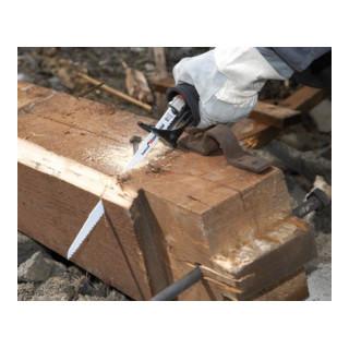 Bosch Säbelsägeblatt S 1111 DF Heavy for Wood and Metal