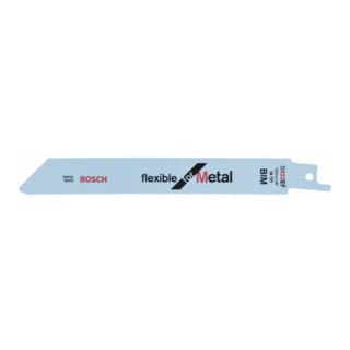 Bosch Säbelsägeblatt S 922 EF Flexible for Metal