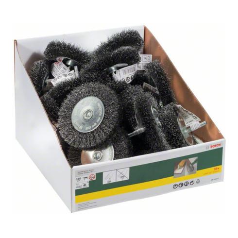 Bosch Scheibenbürste für Bohrmaschinen