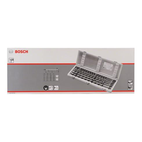 Bosch Schlangenbohrer-Set 6-teilig 10 - 20 mm 160 mm 235 mm