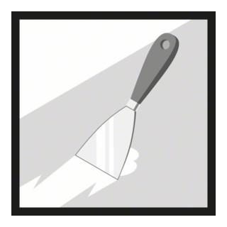 Bosch Schleifblatt C470 115x280 ungelocht