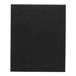 Bosch Schleifblatt J410 Standard for Metal zum Handschleifen und für Schwingschleifer