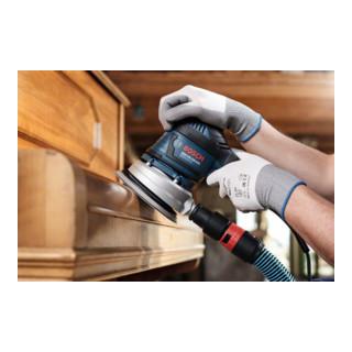 Bosch Schleifblatt M480, Best for Wood and Paint, 70 x 125 mm