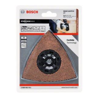 Bosch Schleifplatte MAVZ 116 mm