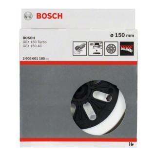 Bosch Schleifteller mittelhart 150 mm für GEX 125-150 AVE GEX 150