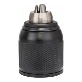 """Bosch Schnellspannbohrfutter, 1,5 bis 13 mm, 1/2 bis 20, passend zu PSB 850"""""""