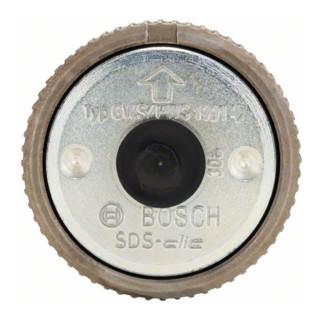 Bosch Schnellspannmutter
