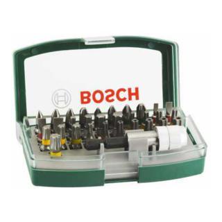 Bosch Schrauberbit-Set mit Farbcodierung
