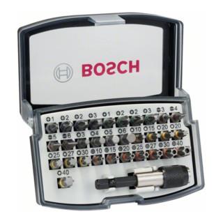 Bosch Schrauberbit Set PRO, 32-teilig