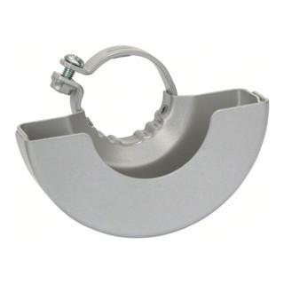 Bosch Schutzhaube mit Deckblech 100 mm