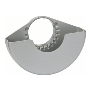 Bosch Schutzhaube mit Deckblech 125 mm passend zu GWS 8 - GWS 14