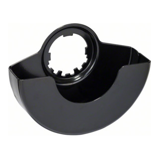 Bosch Schutzhaube mit Deckblech 125 mm passend zu PWS 7-125 CE