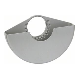 Bosch Schutzhaube mit Deckblech 150 mm