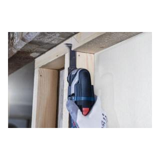 Bosch Segmentsägeblatt ACZ 85 EC Wood, HCS, 85 mm