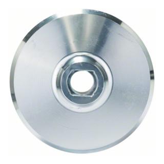 Bosch Spannteilesätze 100 mm für Spezialtrennschleifer