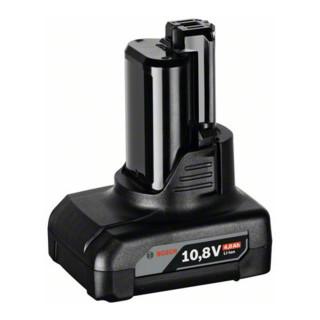 Bosch Stabakkupack 10,8 V-Heavy Duty (HD), 4,0 Ah, Li-Ion, GBA O-B