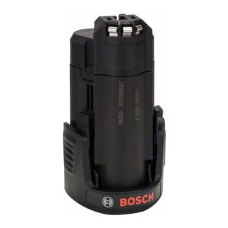 Bosch Stabakkupack 10,8 V mit ECP Light Duty (LD) 1,3 Ah