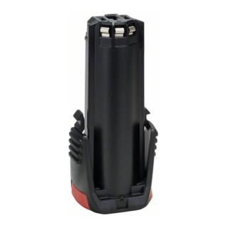 Bosch Stabakkupack 3,6V-Light Duty (LD), 1,3 Ah, Li-Ion, GBA O-A