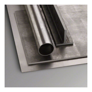 Bosch Standard for Steel