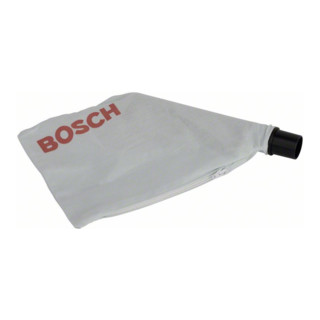 Bosch Staubbeutel zu Flachdübelfräse, Gewebe, Adapter, passend zu GFF 22 A