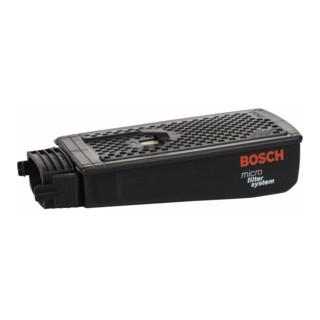 Bosch Staubbox zu HW3 komplett passend zu GEX PEX GSS PBS