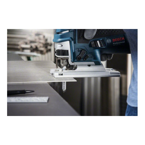 Bosch Stichsägeblatt T 118 AHM Endurance for Stainless Steel