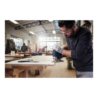 Bosch Stichsägeblatt T 308 B Extraclean for Hard Wood