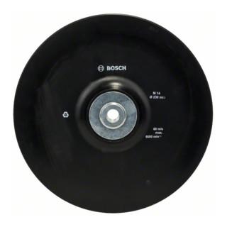 Bosch Stützteller 230 mm 6 650 U/min