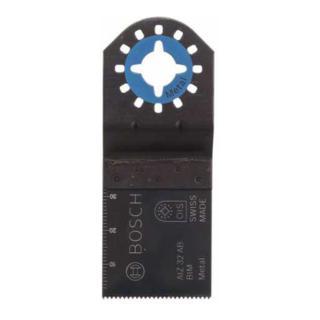 Bosch Tauchsägeblatt AIZ 32 AB Metal, BIM, 32 x 30 mm