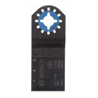Bosch Tauchsägeblatt AIZ 32 AB Metal, BIM, 32 x 30 mm, 5er-Pack