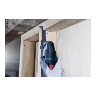 Bosch Tauchsägeblatt AIZ 32 EC Wood, HCS, 40 x 32 mm