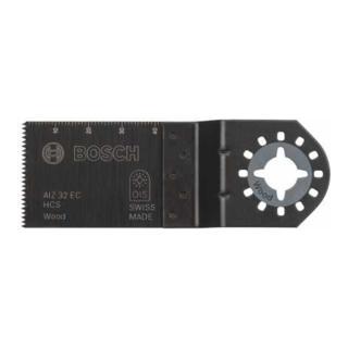Bosch Tauchsägeblatt HCS SAIZ 32 EC Wood, 40 x 32 mm