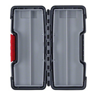 Bosch Tough Box klein, leer, für Stichsägeblätter